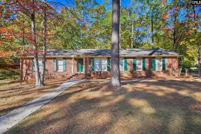139 Hartwood Circle, Columbia, SC 29212 (MLS #484151) :: Fabulous Aiken Homes & Lake Murray Premier Properties