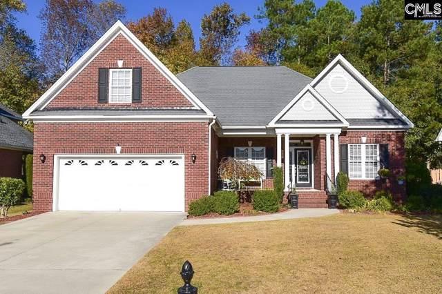 120 Marissa Lane, Lexington, SC 29072 (MLS #484167) :: The Olivia Cooley Group at Keller Williams Realty