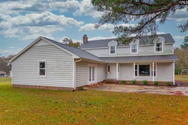 508 Lachicotte Road, Lugoff, SC 29078 (MLS #484200) :: EXIT Real Estate Consultants