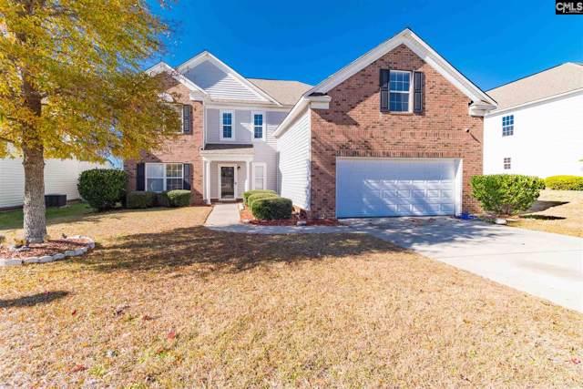 264 Baccharis Drive, Columbia, SC 29229 (MLS #484221) :: Fabulous Aiken Homes & Lake Murray Premier Properties