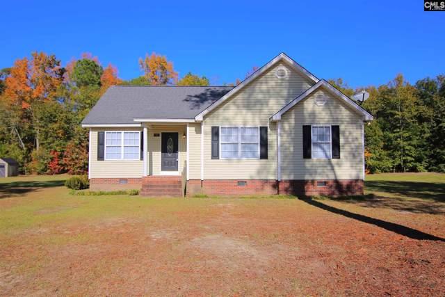 40 Green Acres Court, Cordova, SC 29039 (MLS #484223) :: EXIT Real Estate Consultants