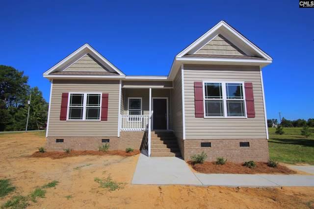 280 Chavous Street, Orangeburg, SC 29115 (MLS #484227) :: EXIT Real Estate Consultants
