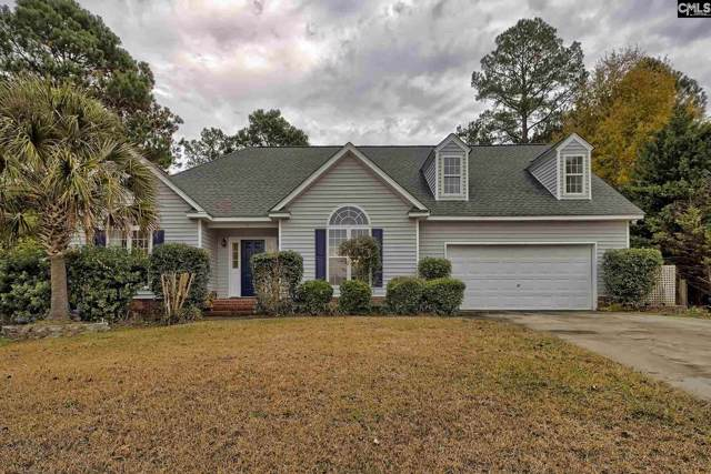 7 High Bluff Court, Irmo, SC 29063 (MLS #484228) :: EXIT Real Estate Consultants