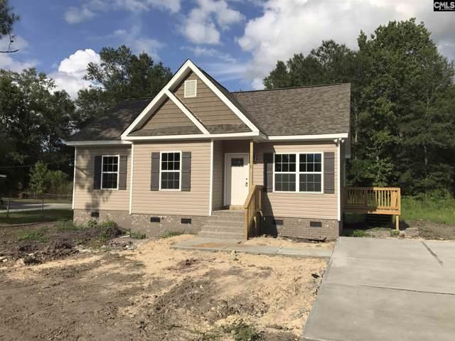 276 Chavous Street, Orangeburg, SC 29115 (MLS #484230) :: EXIT Real Estate Consultants