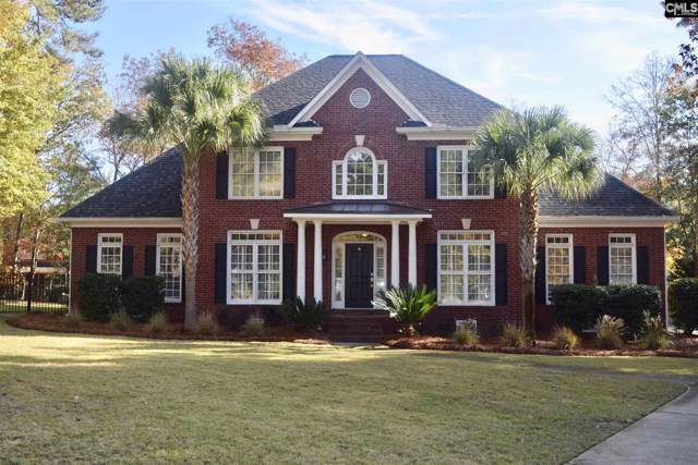 5 Tomotley Court, Columbia, SC 29209 (MLS #484242) :: The Neighborhood Company at Keller Williams Palmetto