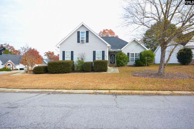 528 Gallatin Circle, Irmo, SC 29063 (MLS #484250) :: EXIT Real Estate Consultants