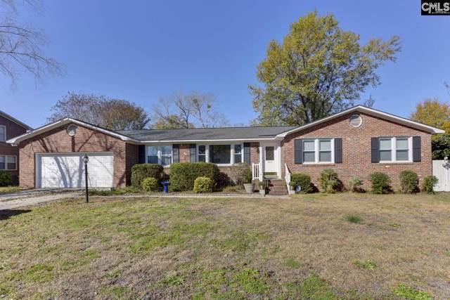 809 Mailbu Drive, Columbia, SC 29209 (MLS #484262) :: EXIT Real Estate Consultants