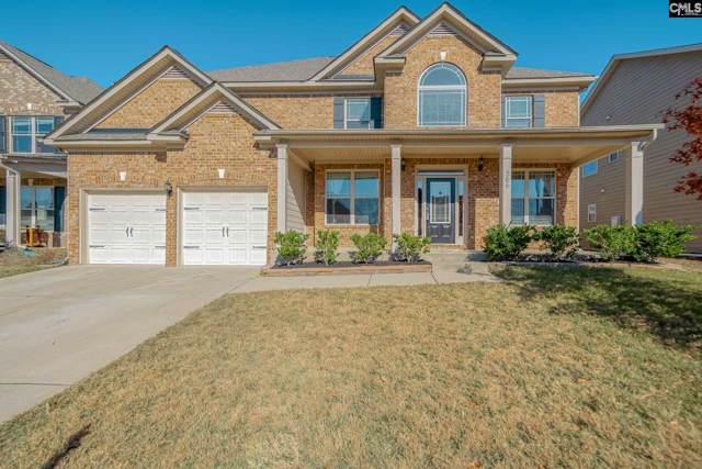 366 Ashburton Lane, West Columbia, SC 29170 (MLS #484269) :: EXIT Real Estate Consultants