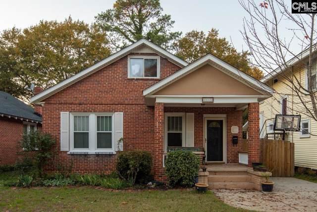 1111 Florence Street, Columbia, SC 29201 (MLS #484271) :: Fabulous Aiken Homes & Lake Murray Premier Properties