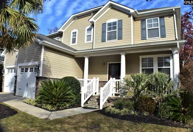 529 Plymouth Pass Drive, Lexington, SC 29072 (MLS #484278) :: Fabulous Aiken Homes & Lake Murray Premier Properties