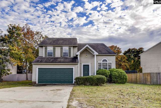 201 Sugar Mill Road, Columbia, SC 29229 (MLS #484279) :: Fabulous Aiken Homes & Lake Murray Premier Properties