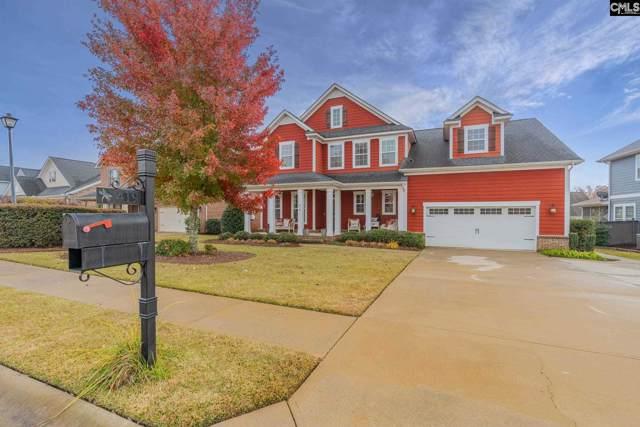 419 Honeybee Lane, Lexington, SC 29072 (MLS #484280) :: NextHome Specialists