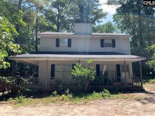 1725 Barbara Drive, Columbia, SC 29223 (MLS #484284) :: Fabulous Aiken Homes & Lake Murray Premier Properties