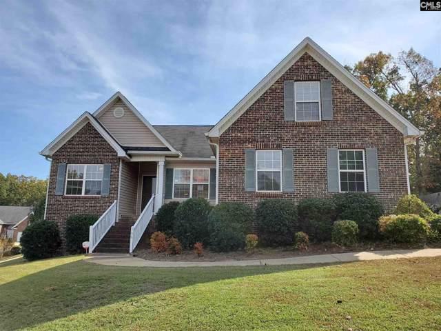 166 Caedmons Creek Drive, Irmo, SC 29063 (MLS #484303) :: EXIT Real Estate Consultants
