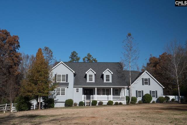 446 Westwoods Drive, Chapin, SC 29036 (MLS #484309) :: EXIT Real Estate Consultants