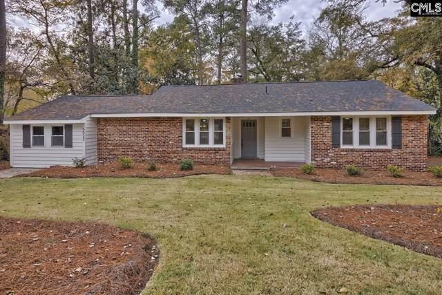5023 Circle Drive, Columbia, SC 29206 (MLS #484312) :: Home Advantage Realty, LLC