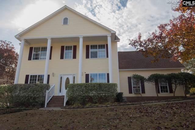 220 Myles Court, Lexington, SC 29072 (MLS #484316) :: Fabulous Aiken Homes & Lake Murray Premier Properties