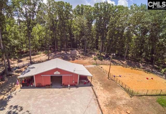 1439 Beechcreek Road, Lexington, SC 29072 (MLS #484319) :: Fabulous Aiken Homes & Lake Murray Premier Properties