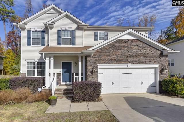 509 Plymouth Pass Drive, Lexington, SC 29072 (MLS #484333) :: Fabulous Aiken Homes & Lake Murray Premier Properties