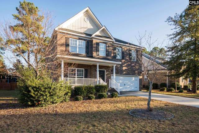 830 Centennial Drive, Columbia, SC 29229 (MLS #484334) :: EXIT Real Estate Consultants