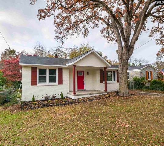 1403 Dahlia, Columbia, SC 29205 (MLS #484335) :: Fabulous Aiken Homes & Lake Murray Premier Properties