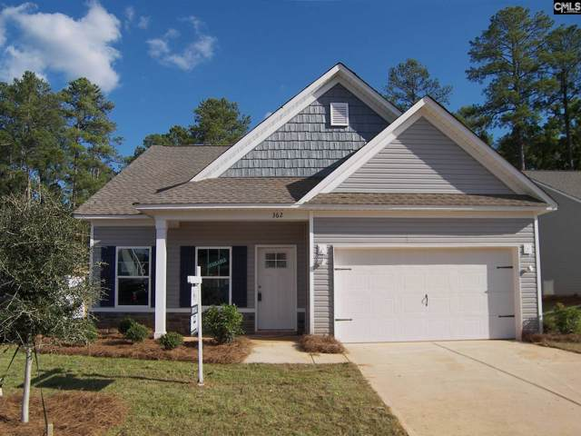 327 Silver Anchor Drive, Columbia, SC 29212 (MLS #484338) :: Loveless & Yarborough Real Estate