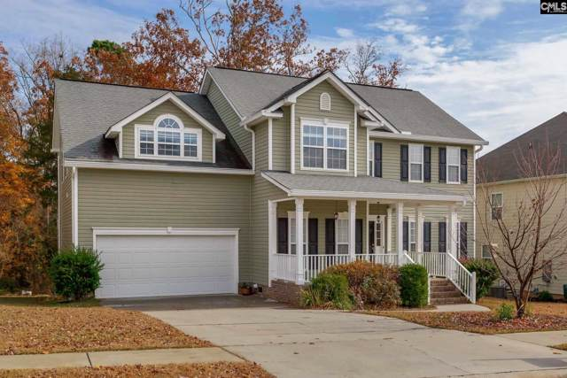412 Slipstream Lane, Chapin, SC 29036 (MLS #484344) :: NextHome Specialists