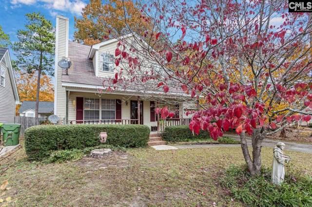 225 Westport Drive, Columbia, SC 29223 (MLS #484349) :: EXIT Real Estate Consultants