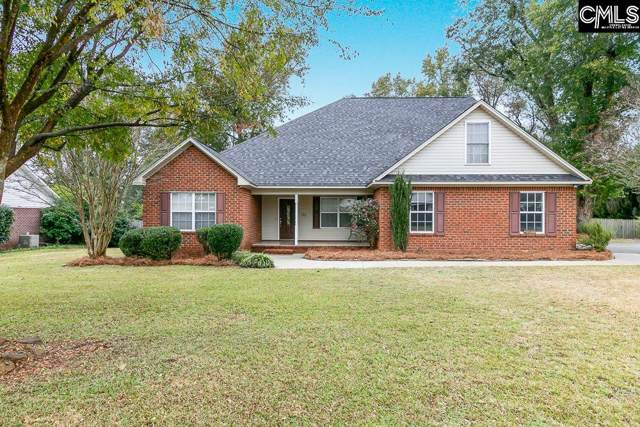 3225 Tamarah Way, Sumter, SC 29154 (MLS #484352) :: EXIT Real Estate Consultants