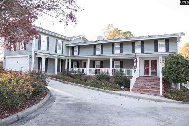 584 Sailclub Road, Hartsville, SC 29550 (MLS #484354) :: NextHome Specialists