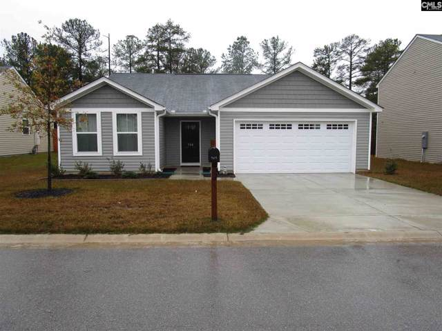 708 Sequoia Drive, Lexington, SC 29073 (MLS #484356) :: The Olivia Cooley Group at Keller Williams Realty