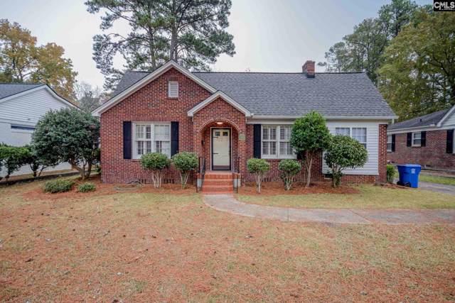 1428 Glenwood Road, Columbia, SC 29204 (MLS #484360) :: Home Advantage Realty, LLC