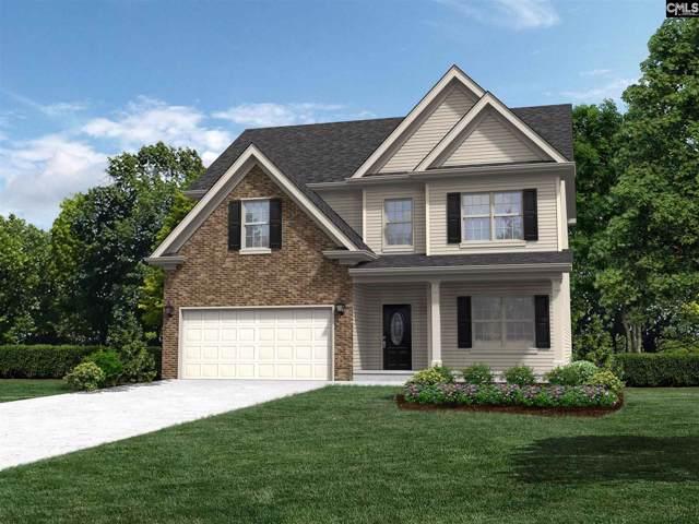 446 Manhasset Court, Blythewood, SC 29016 (MLS #484362) :: EXIT Real Estate Consultants