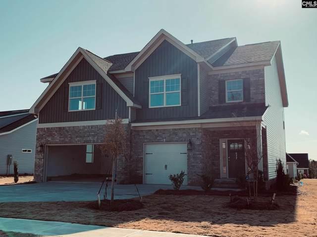 477 Maple Valley Loop, Blythewood, SC 20916 (MLS #484364) :: Fabulous Aiken Homes & Lake Murray Premier Properties