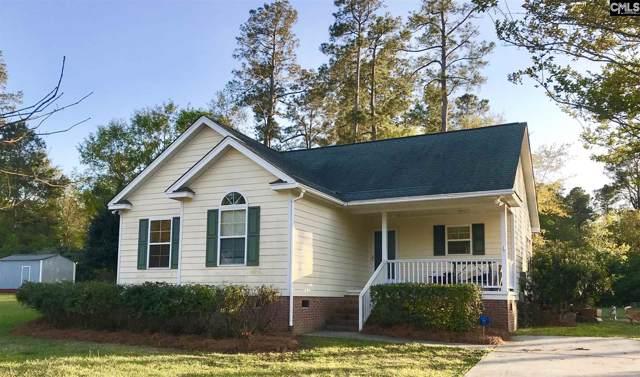 1357 Macon, Orangeburg, SC 29118 (MLS #484366) :: EXIT Real Estate Consultants