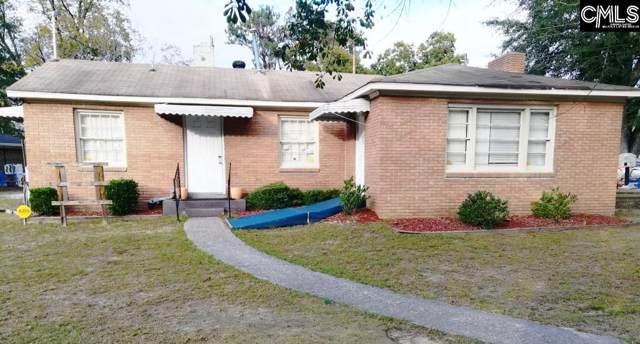 34 Samson Circle, Columbia, SC 29203 (MLS #484367) :: EXIT Real Estate Consultants
