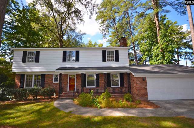 309 S Stonehedge Drive, Columbia, SC 29210 (MLS #484370) :: EXIT Real Estate Consultants