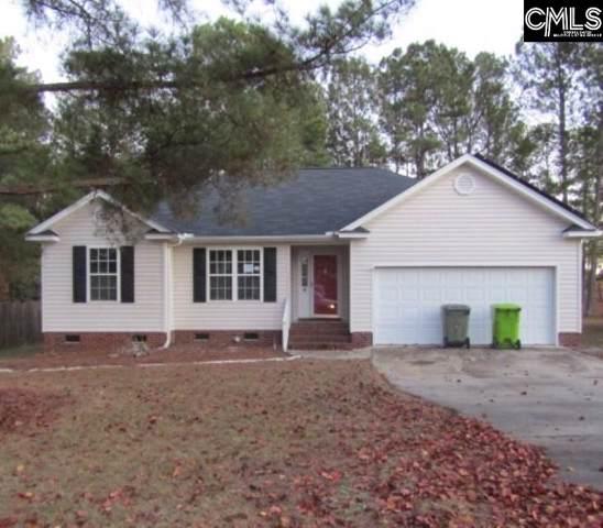 11 Millet Ridge Court, Columbia, SC 29223 (MLS #484382) :: EXIT Real Estate Consultants