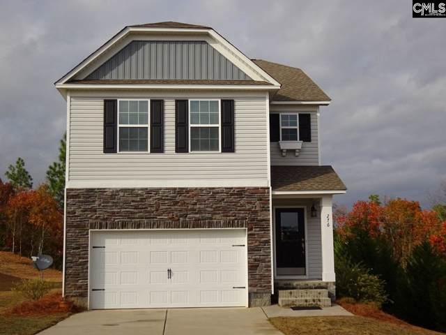 276 Loop Road, West Columbia, SC 29170 (MLS #484383) :: Loveless & Yarborough Real Estate