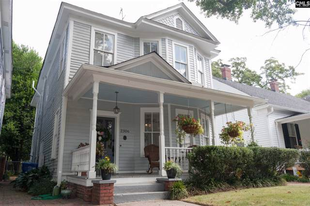 2306 Lincoln Street, Columbia, SC 29201 (MLS #484388) :: NextHome Specialists