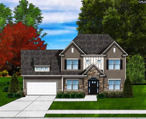 19 Preserve Avenue, Camden, SC 29020 (MLS #484398) :: Loveless & Yarborough Real Estate