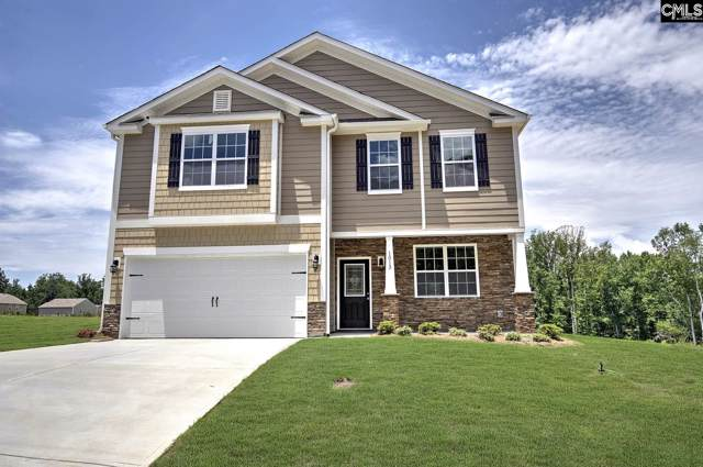 545 Links Crossing Drive, Blythewood, SC 29016 (MLS #484404) :: EXIT Real Estate Consultants