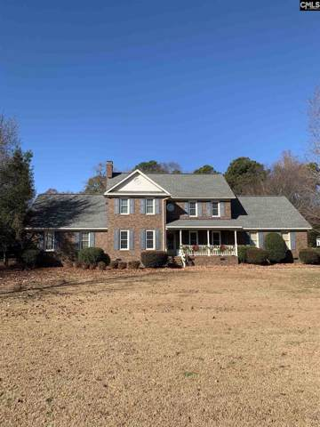 1424 Chapman Drive, Newberry, SC 29108 (MLS #484409) :: Fabulous Aiken Homes & Lake Murray Premier Properties