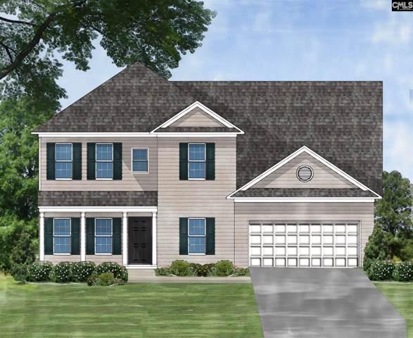 9 Preserve Avenue, Camden, SC 29020 (MLS #484421) :: Fabulous Aiken Homes & Lake Murray Premier Properties
