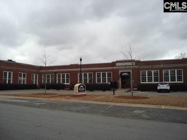 3501 Lyles Street G, Columbia, SC 29201 (MLS #484424) :: Home Advantage Realty, LLC