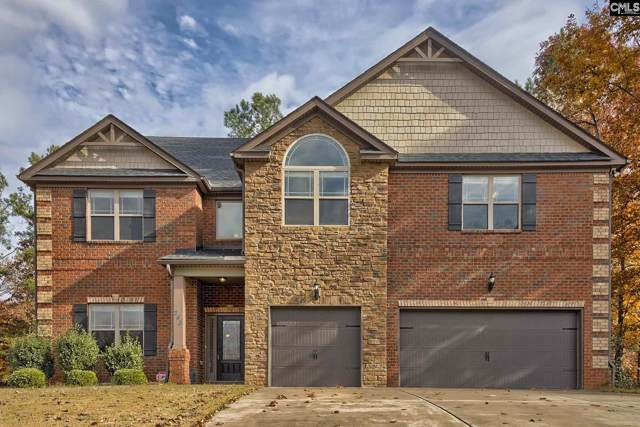 248 Winding Oak Way, Blythewood, SC 29016 (MLS #484425) :: Home Advantage Realty, LLC
