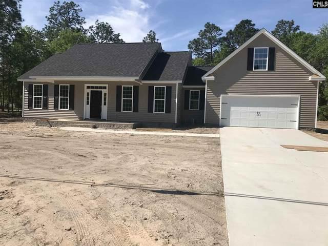 53 Magnolia Lane, Lugoff, SC 29078 (MLS #484430) :: Resource Realty Group