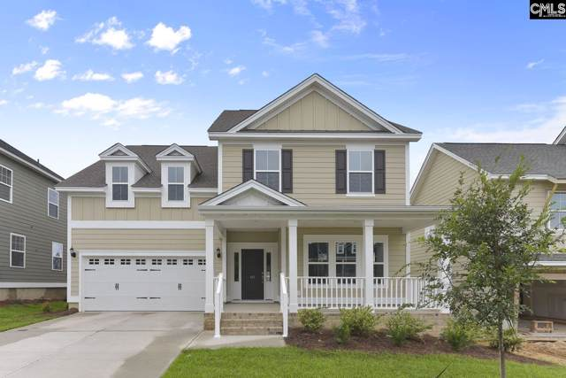 167 Baysdale Drive, Columbia, SC 29229 (MLS #484459) :: EXIT Real Estate Consultants