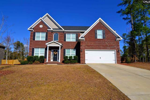 1006 Valley Estates Drive, Blythewood, SC 29016 (MLS #484466) :: EXIT Real Estate Consultants