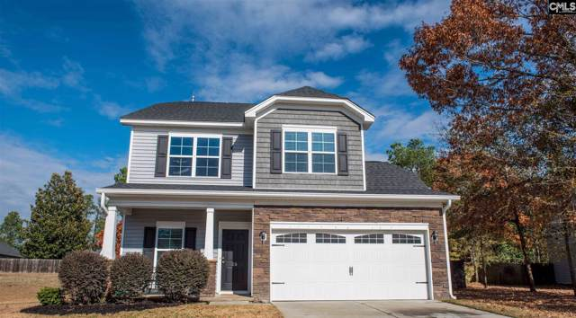 26 Thatch Palm Court, Elgin, SC 29045 (MLS #484470) :: EXIT Real Estate Consultants